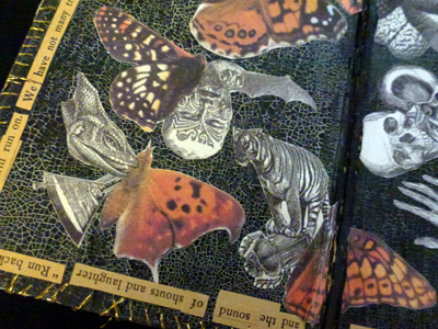 Altered Book Project ~ 3