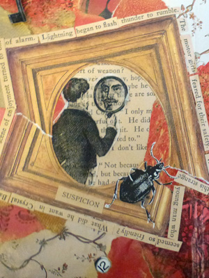 Altered Book Project ~ 5