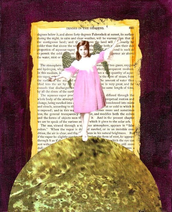 Images in the Heavens ~ Karen's Whimsy