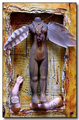 Assemblage ~ Dark Angel
