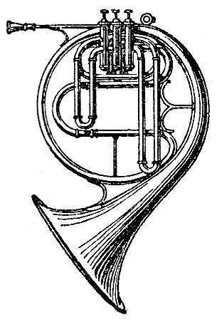 Brass Instruments - French Horn