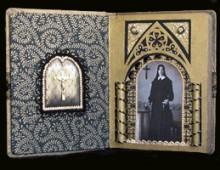 Sister Maria Angelina's Crucifix