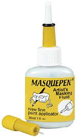 Masquepen ~ Karen's Whimsy