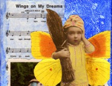 Wings on My Dreams