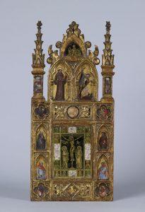 Italian Reliquary
