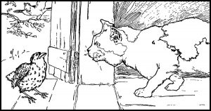 Kitten Coloring Pages Karen S Whimsy