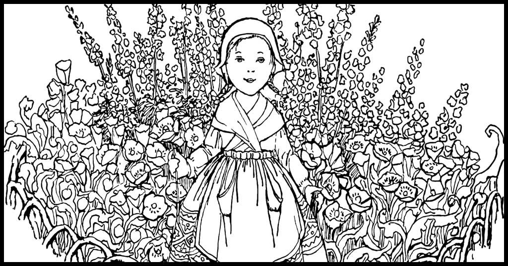 Coloring Pages and Sheets
