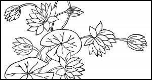 karen whimsy coloring pages - photo#45