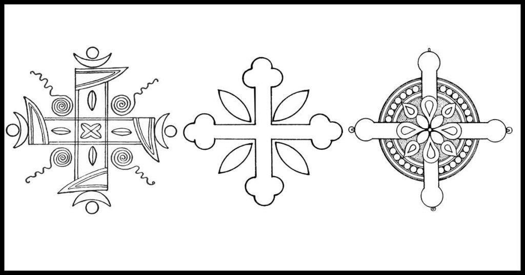 Cross Symbols