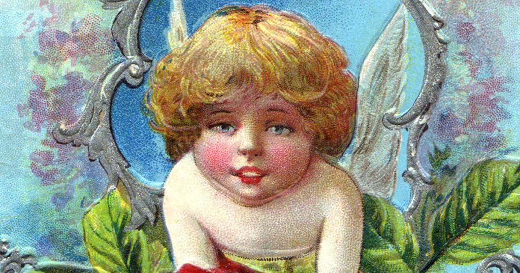 Cupid Graphics