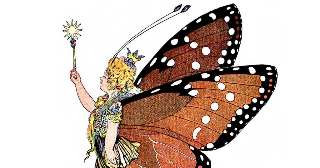 Free Fairy Art