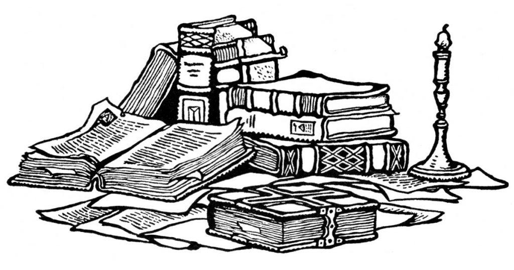 Free Reading Clip Art