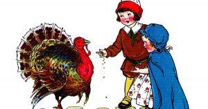 Free Thanksgiving Turkey Images