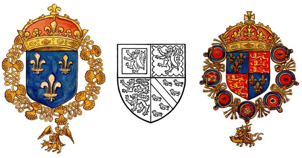 Heraldry=