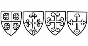 Heraldry Symbols