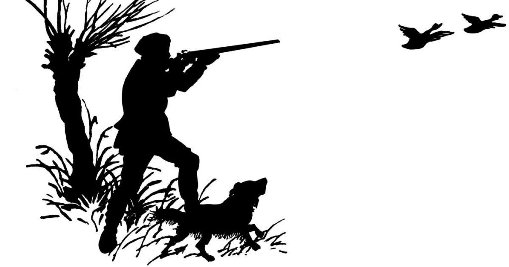 Hunting Silhouettes
