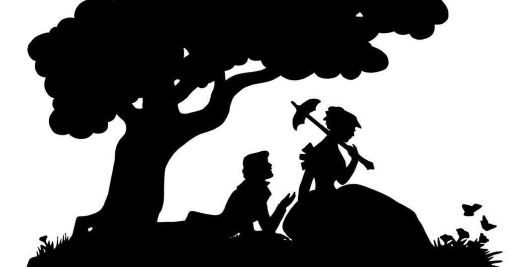Love Silhouettes