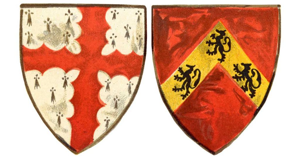 Middle Ages Heraldry
