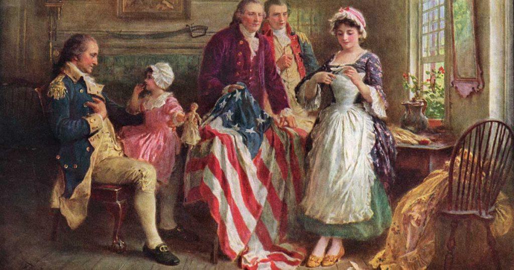 Patriotic Pictures