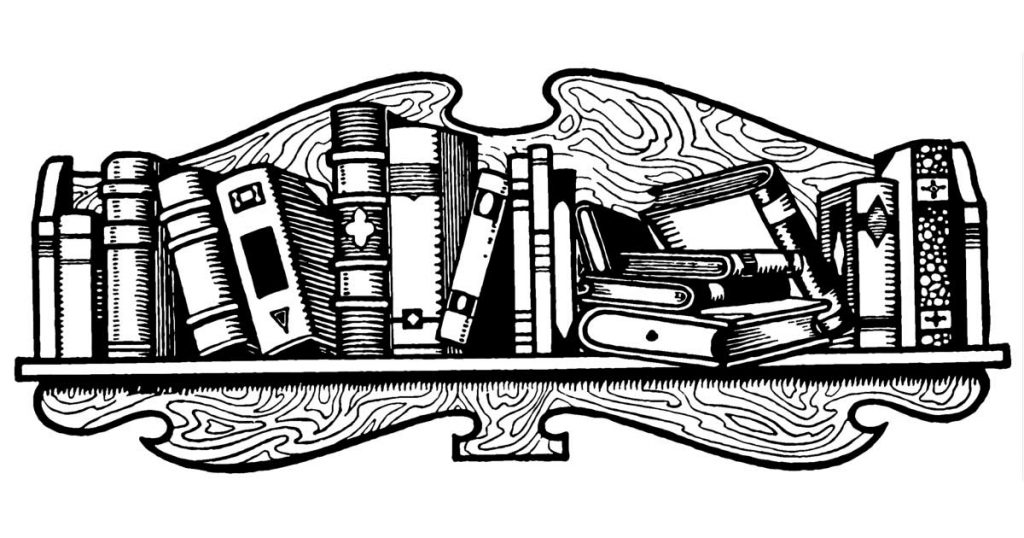 Reading Book Clipart
