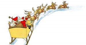 Santa Claus Pictures