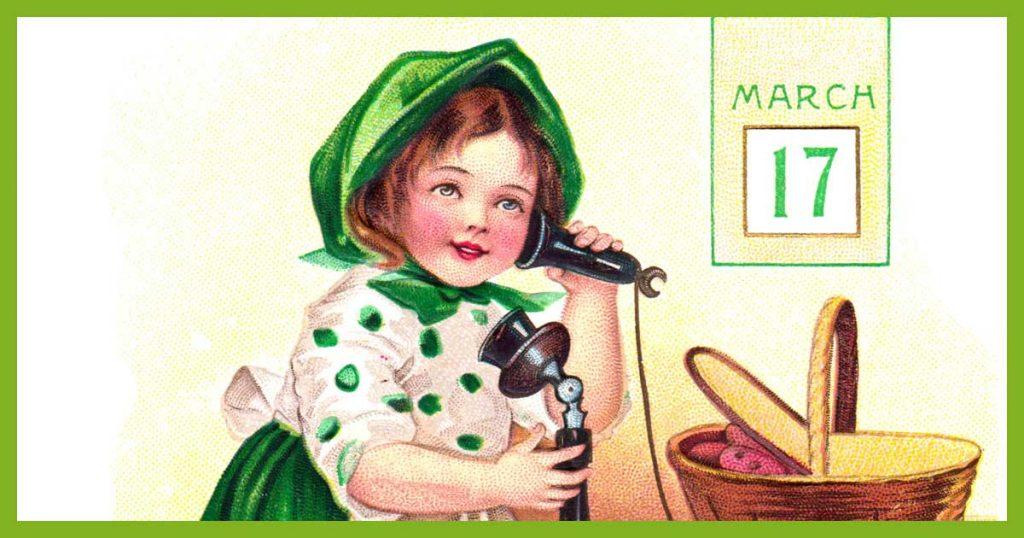 St. Patricks Day Images