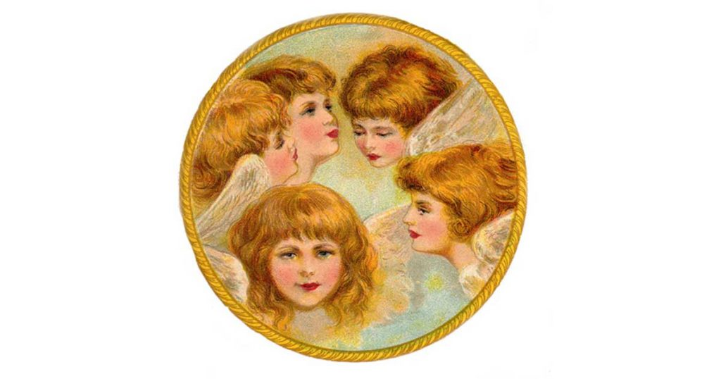 Tiny Angels