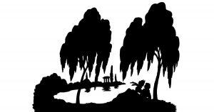 Tree Silhouettes
