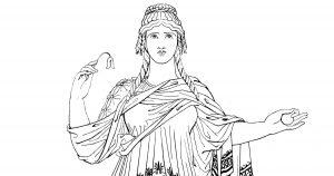 Ancient Greek Clothes