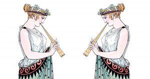 Ancient Greek Fashion