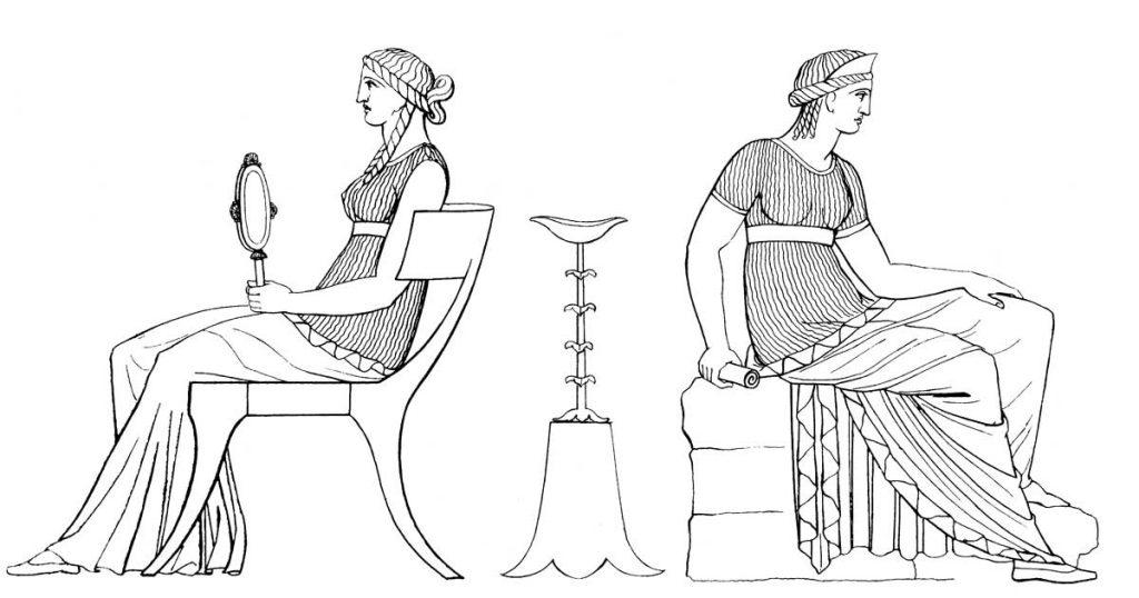 Ancient Greek Women