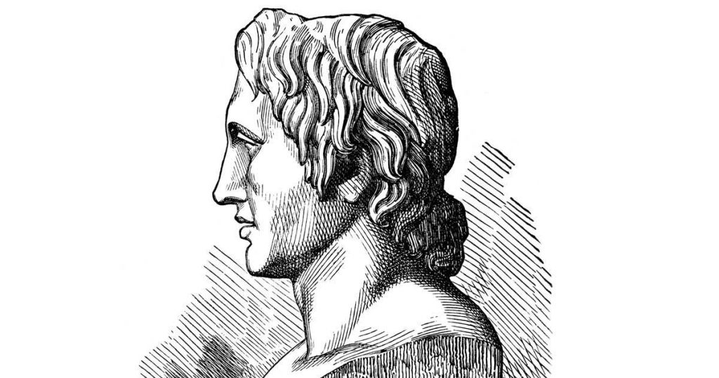 Alexander the Great Pictures