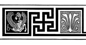 Greek Border Patterns