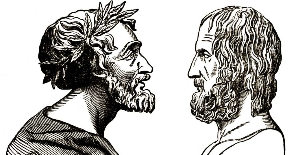 Ancient Greek Authors