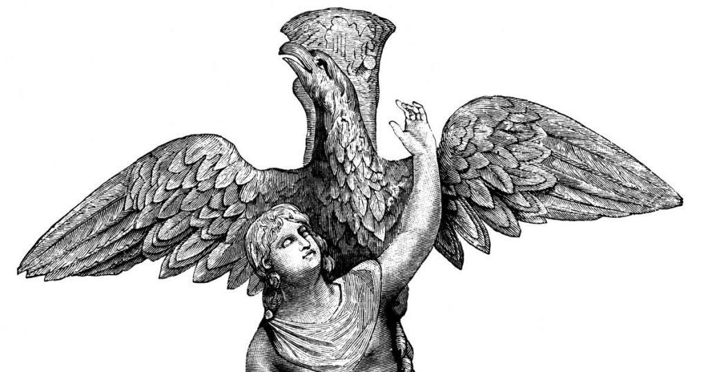 Greek Mythology Heroes