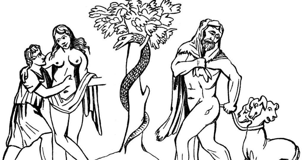 Ancient Greek Symbols