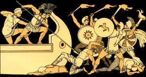 Public Domain Images - Ancient Greeks