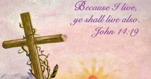 Bible Easter Quotes