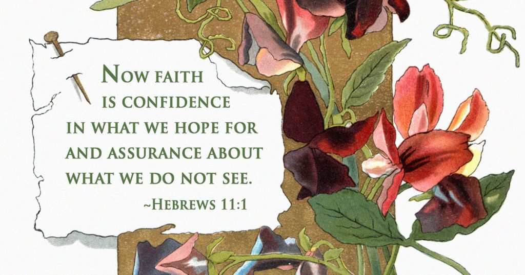 Bible Verses For Hope