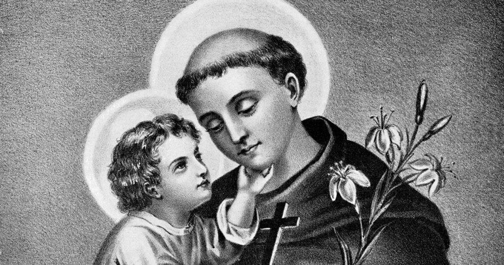 Images Of Saints