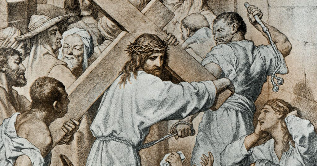 Pictures of Jesus Christ