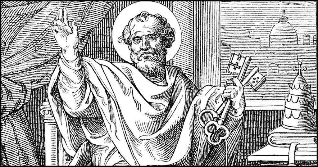 Pictures Of Saints