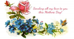 Public Domain Images - Mother's Day
