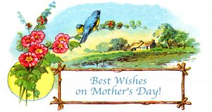 Mother's Day Greetings