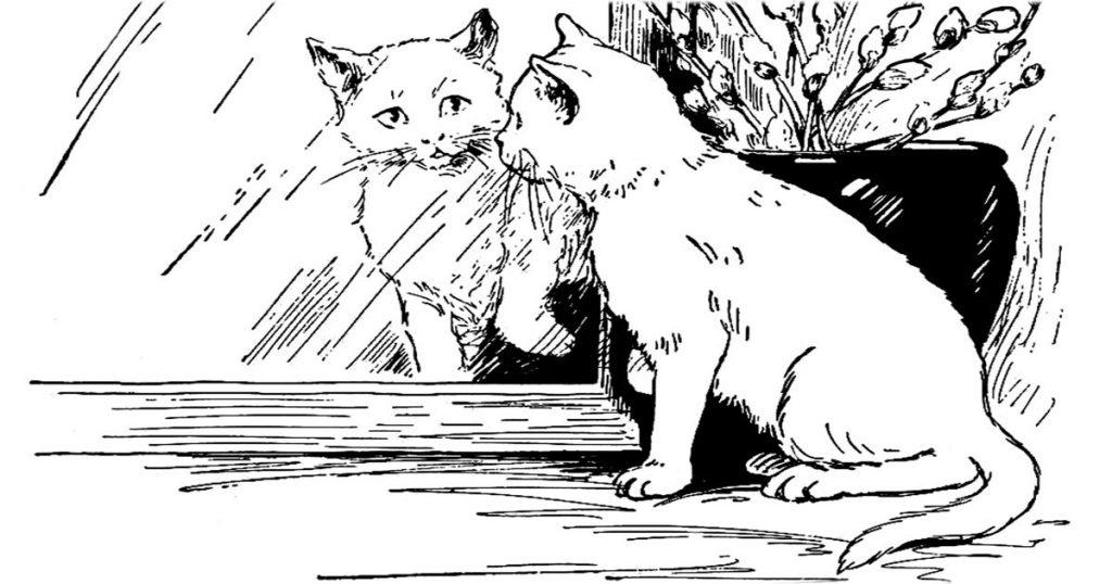 Clip Art Of Cats