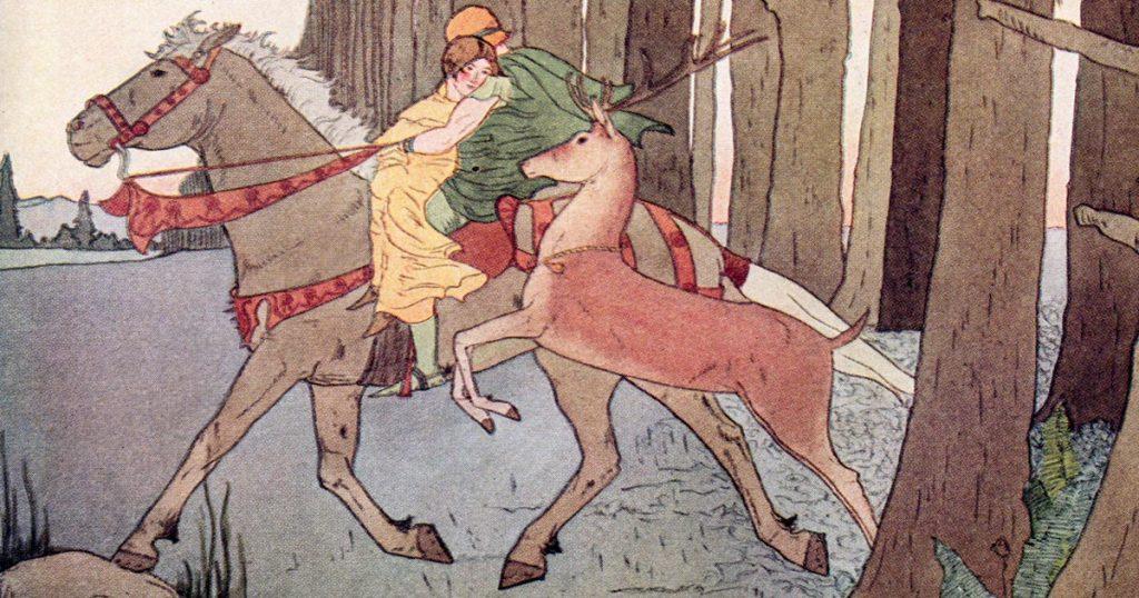Popular Fairy Tales