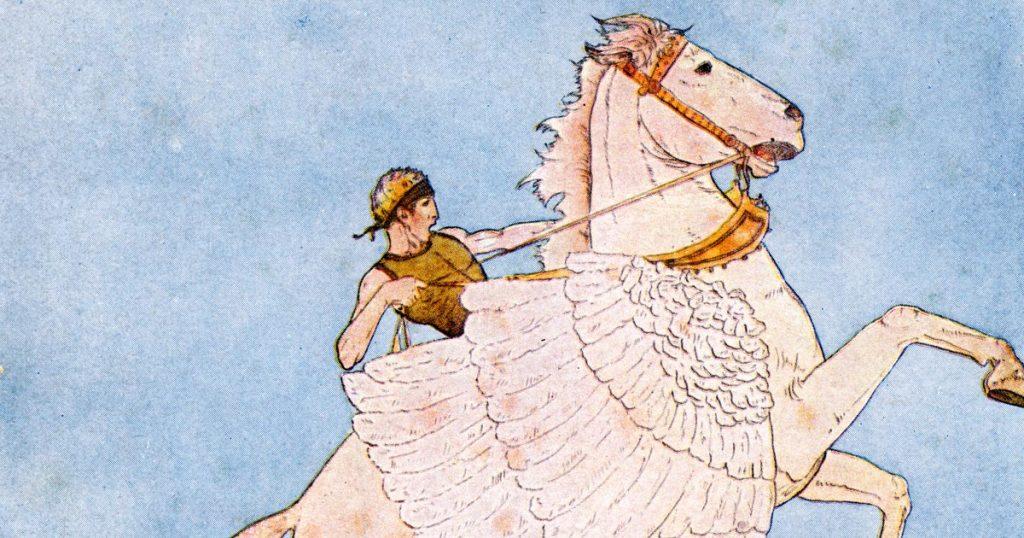 Mythology Stories
