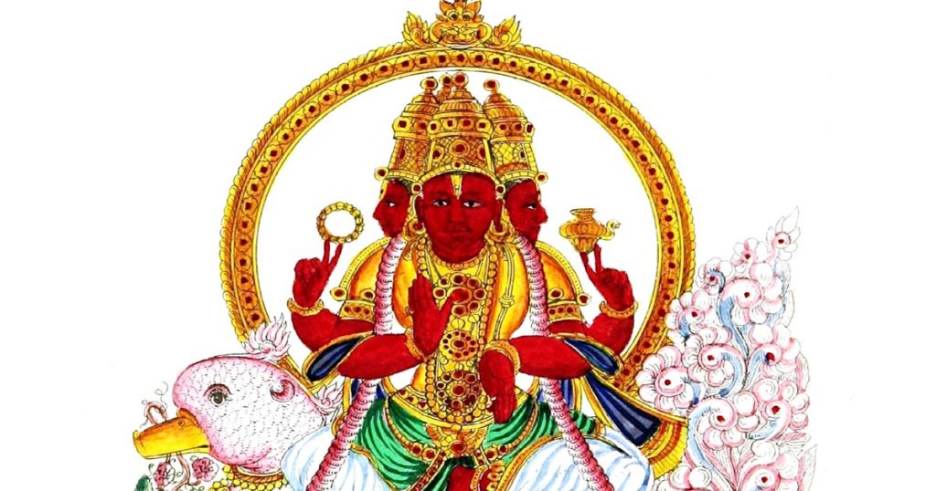 Indian Gods And Goddesses
