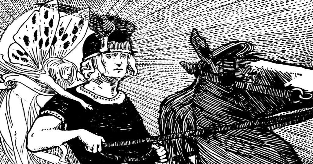 Norse Gods Mythology
