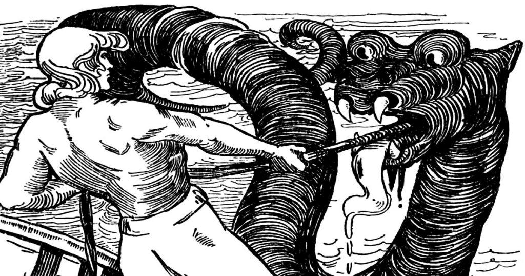 Norse Mythology Stories